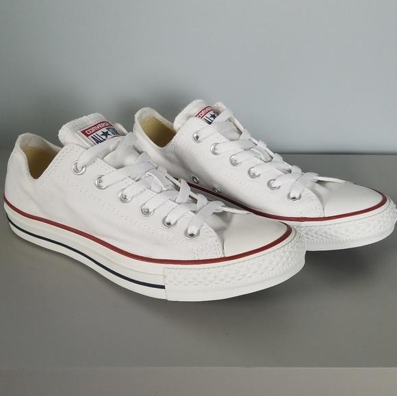 cheap white converse size 9 Online